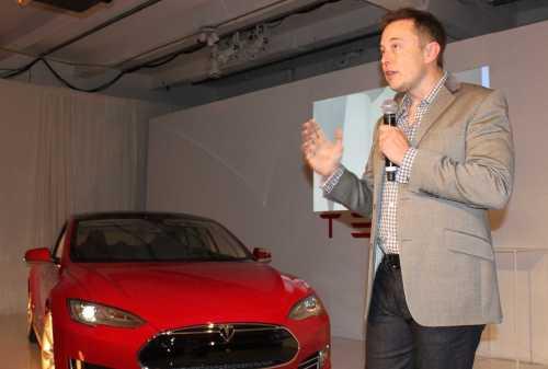 Kisah Sukses Elon Musk, Pendiri SpaceX 05 - Finansialku