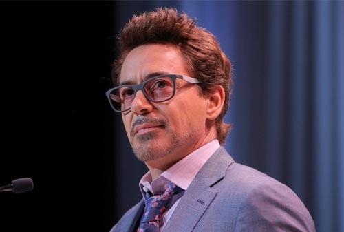 Kisah Sukses Robert Downey Jr. 04 - Finansialku