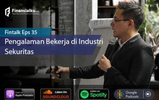 Finansialku Podcast Eps 35