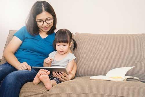 8 Tips Keuangan untuk Orang Tua Tunggal 01 - Finansialku