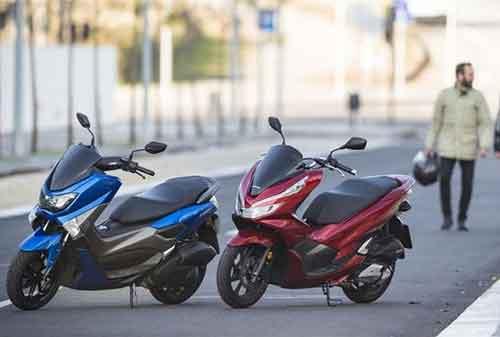 Yamaha Nmax vs Honda PCX Mana yang Kamu Pilih Ini Pertimbangannya! 03 - Finansialku