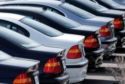 Jangan Salah Ini 7 Tempat Terbaik Jual Beli Mobil Bekas