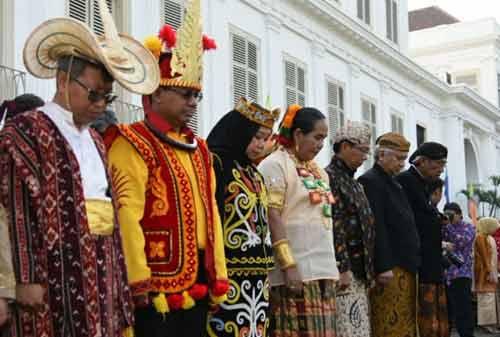 Keberagaman Budaya Indonesia 04 - Finansialku