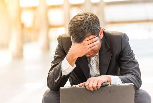 Entrepreneur! 5 Kebiasaan Buruk Yang Membuat Anda Tetap Bangkrut 01 - Finansialku