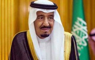 Kepemimpinan Raja Salman Memerintah Arab Saudi dan Menjadi Penjaga 2 Masjid Suci 01 - Finansialku