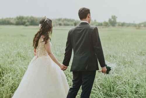 Pernikahan di Mata Pria Ini Alasan Pria Tidak Buru-buru Menikah 02 - Finansialku