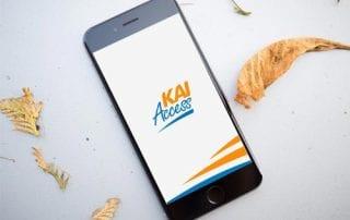 Tiket Kereta Api (KAI Access) 01 - Finansialku