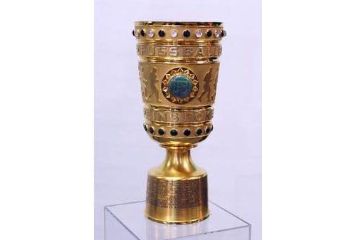 Piala Sepakbola Termahal Di Dunia 06 (Piala Deutsche Meisterschale) - Finansialku