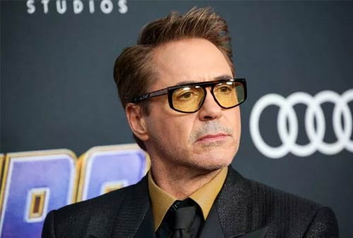 Kisah Sukses Robert Downey Jr. 06 - Finansialku