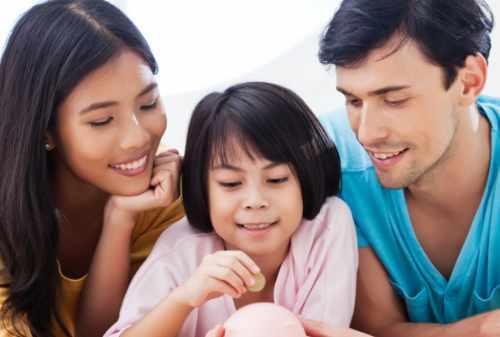 4 Tips Manajemen Keuangan Keluarga Bagi Masa Depan Keluarga 01 - Finansialku