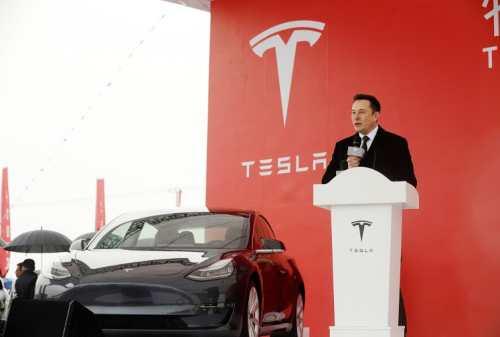 Kisah Sukses Elon Musk, Pendiri SpaceX 07 - Finansialku