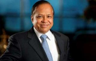 Kisah Sukses Sri Prakash Lohia, Pendiri Indorama Corporation 01 - Finansialku