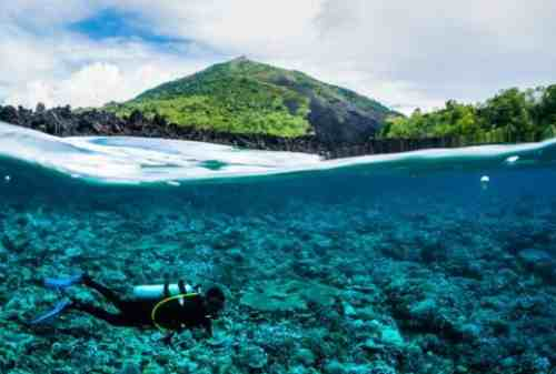 10 Tujuan dan Destinasi Wisata Wakatobi, Surga yang Memukau Dunia! 01 - Finansialku