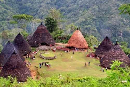 Keberagaman Budaya Indonesia 05 - Finansialku