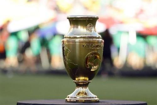 Piala Sepakbola Termahal Di Dunia 04 (Piala Copa America) - Finansialku