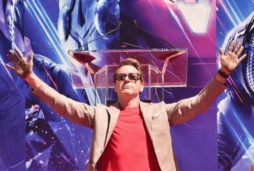 Kisah Sukses Robert Downey Jr. 07 - Finansialku
