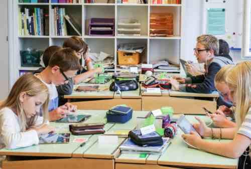Sistem Pendidikan Indonesia 05 Swiss - Finansialku