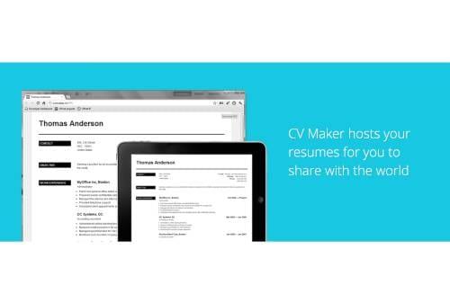 Tips dan Cara Membuat CV Online yang Menarik Para Perekrut Kerja 03 - Finansialku