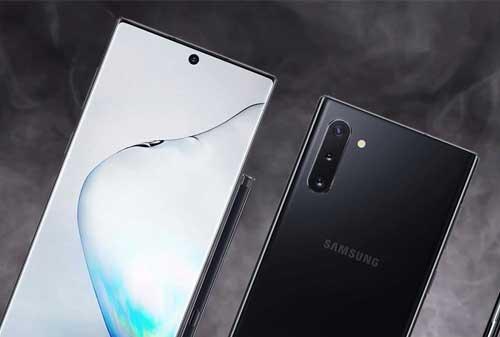 Fantastis! Inilah Harga Samsung Galaxy Note 10 dan Galaxy Note 10 Plus 06 - Finansialku