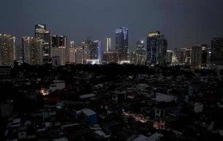 Penyebab Mati Lampu 4 Agustus 2019 01 Jakarta - Finansialku