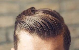 Rambut Pria - Finansialku