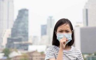 URGENT! Polusi Udara Jakarta Tambah Dana Darurat Atau Premi Asuransi 01 - Finansialku