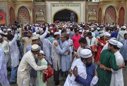 7 Tradisi Unik Idul Adha yang Dilakukan Di Berbagai Negara Dunia 02 - Finansialku
