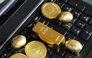 Sejarah Nilai Emas 01 - Finansialku