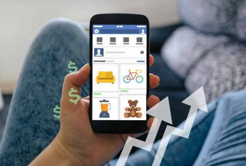 6 Simple Ways To Sell Items On Facebook Marketplace 03 - Finansialku