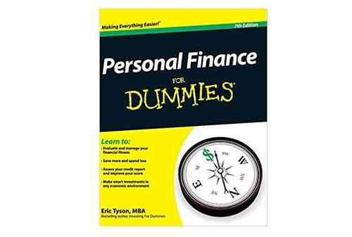 Tokcer! Rekomendasi Buku Keuangan 100% Dijamin Keren 05 - Finansialku