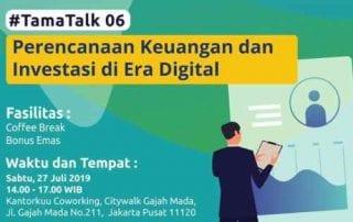 Literasi Keuangan Pengelolaan Keuangan dan Investasi di Era Digital 01 - Finansialku