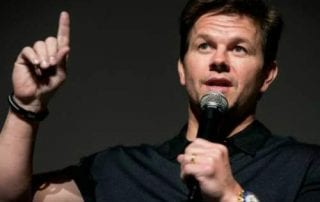 Bahagia Dan Sukses Melalui Kata-kata Mutiara Mark Wahlberg, Artis Bayaran Termahal 01 - FInansialku
