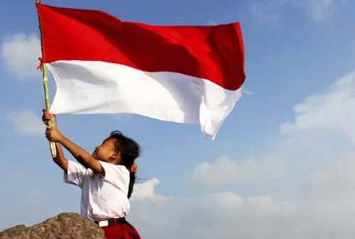 Fakta Kemerdekaan Indonesia 01 - Finansialku