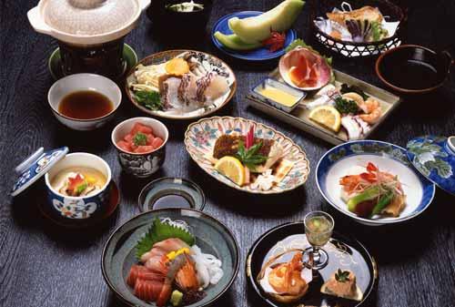 Makanan Jepang 01 - Finansialku