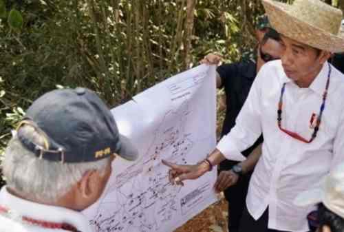 Harga Tanah di Kalimantan Naik Berkali-kali Lipat, Berapa Yah 02 Jokowi - Finansialku