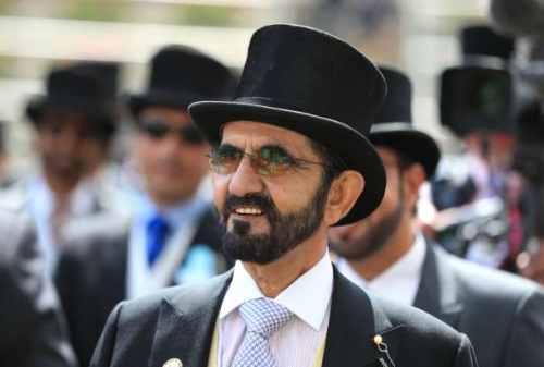 Mohammed bin Rashid Al Maktoum 09 - Finansialku