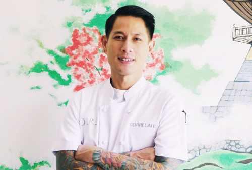 Kisah Sukses Chef Juna, Juri Master Chef Indonesia 06 - Finansialku