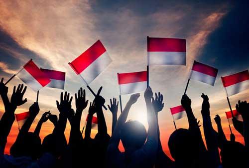 Hari Kemerdekaan RI 2019 Kumpulan Ucapan Selamat HUT RI Ke-74 01 - Finansialku