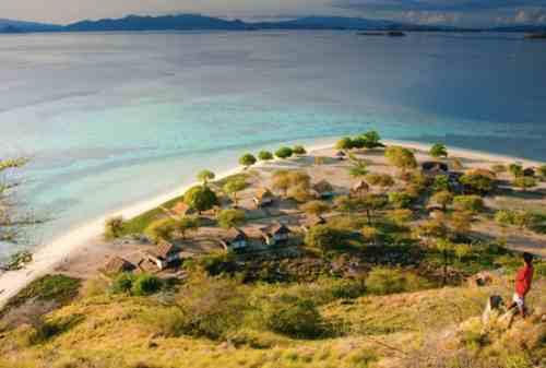 5 Cara Terbaik Menikmati Wisata Pulau Kanawa, Cek Panduannya! 05 - Finansialku