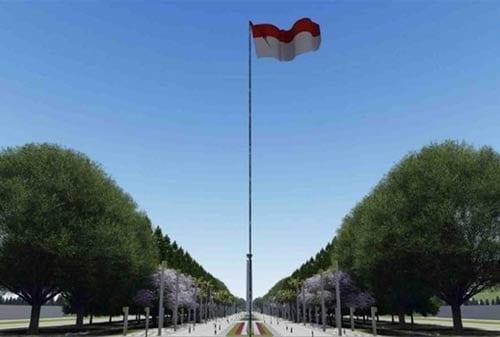 Samboja Jadi Ibu Kota 02 - Finansialku
