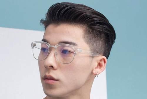Ubah Penampilanmu! 10 Gaya Rambut Pria Kekinian yang Paling Populer 02 - Finansialku