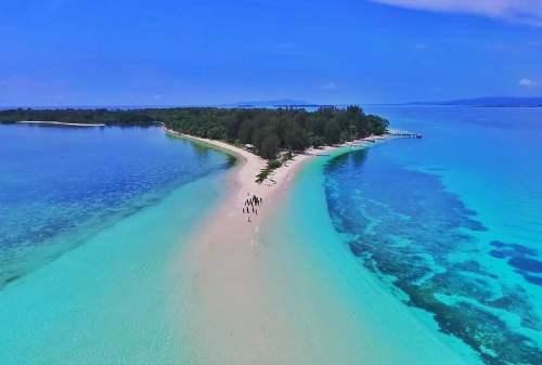 10 Pariwisata Bali Baru, Salah Satunya Adalah Wisata Langka Dunia 03 - Finansialku