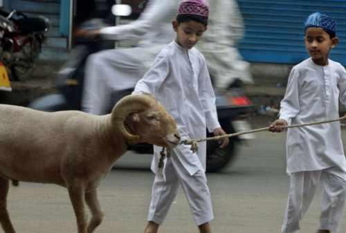 Fakta-fakta Perayaan Idul Adha 01 - Finansialku