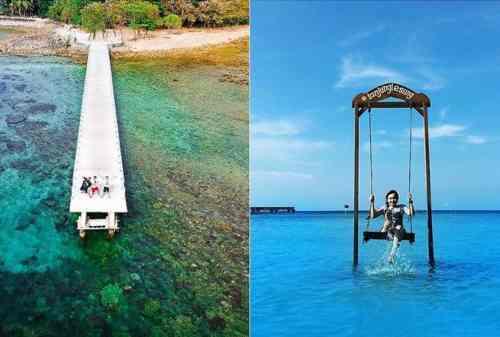 10 Pariwisata Bali Baru, Salah Satunya Adalah Wisata Langka Dunia 07 - Finansialku