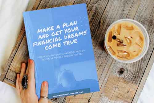 Review Buku Make A Plan And Get Your Financial Dreams Come True 01 - Finansialku
