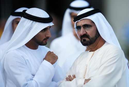 Mohammed bin Rashid Al Maktoum 06 - Finansialku