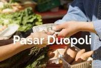 Pahami Dulu Definisi, Ciri-ciri dan Jenis Pasar Duopoli 01 - Finansialku