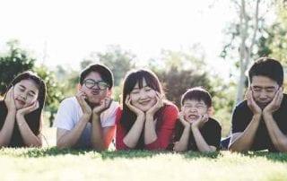 Keluarga Harmonis HARUS Diawali dari Pola Pikir Berkembang (Growth Mindset)! 01 - Finansialku