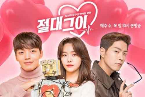 Top 10 Drama Korea Terbaik 2019 yang Wajib Kamu Tonton 04 - Finansialku