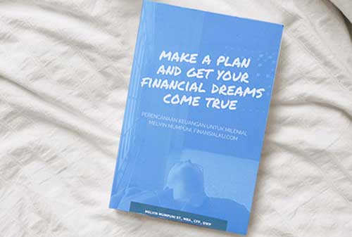 Review Buku Make A Plan And Get Your Financial Dreams Come True 02 - Finansialku